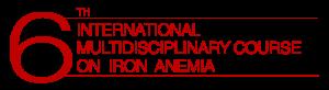 6° International Multidisciplinary Course on Iron Anemia